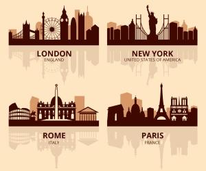 Entrevista Perfecta - ciudades